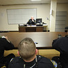 On Night Patrol with Johnstown Police
