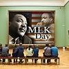 """DR. MARTIN LUTHER KING, JR. NATIONAL HOLIDAY"" 2016"