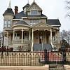 """""""PILLOW-THOMPSON HOUSE"""" (circa 1896)"""