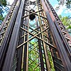 """""""ANTHONY FAMILY TRUST CARILLON"""" by David McKee (designer) and Maurice Jennings (architect)"""