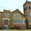"""FIRST UNITED METHODIST CHURCH"""