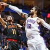 Big Men Not Extinct Basketball