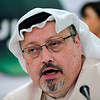 Turkey Saudi Arabia Missing Writer