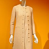 """DAY ENSEMBLE"" (Spring 1999 Couture) by Oscar de la Renta"