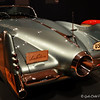 """GENERAL MOTORS LE SABRE XP-8"" (1951) - My Second Favorite!!!"
