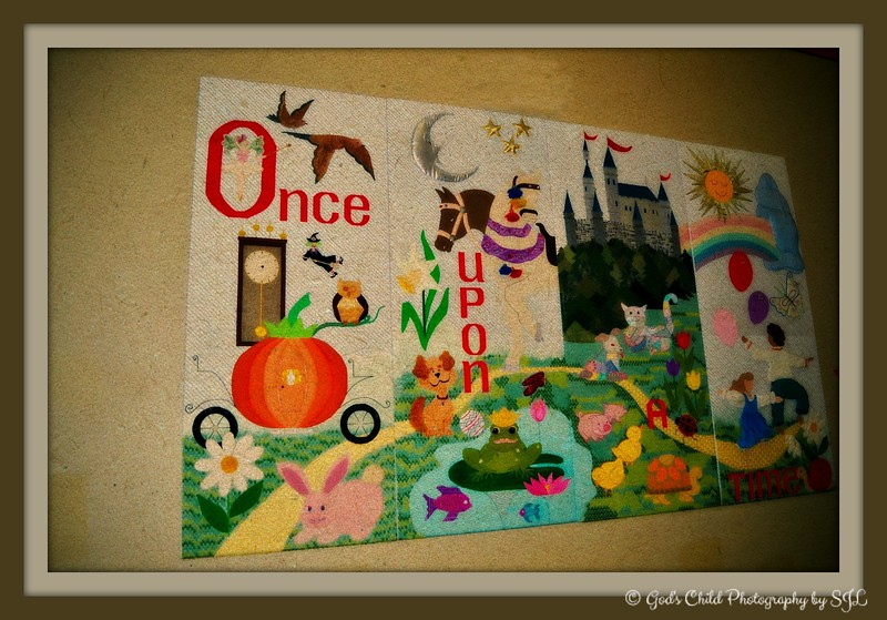 """""""ONCE UPON A TIME"""" (unofficial title by me)"""