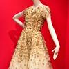 """""""TAYLOR SWIFT'S COCKTAIL DRESS"""" (Resort, 2013) by Oscar de la Renta"""