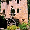 """""""OLD MILL"""" (featured in the opening sequences of the """"Gone With the Wind"""" movie)"""