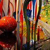 """""""MILLE FIORI"""" (2014) by Dale Chihuly"""