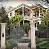 """BARON DAVIS'S FORMER HOUSE  and  2010  MTV's THE REAL WORLD: NEW ORLEANS"" HOUSE"