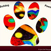 """BULLDOG PAWS"" Abstract"