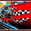"""RACING FLAGS"" (Street Rod)"
