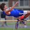 Chestnut Ridge Gold Medal High Jumper