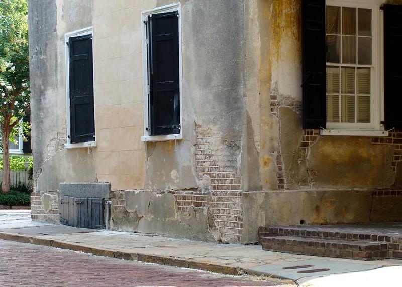 Old Charleston House