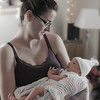 Daily Photos  -  January 11, 2012<br /> <br /> Congratulations to my little sister and her husband on the birth of their first child...