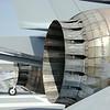 F-14A Tomcat Engine Exhaust