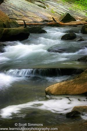 Patapsco Valley State Park, McKeldin Area