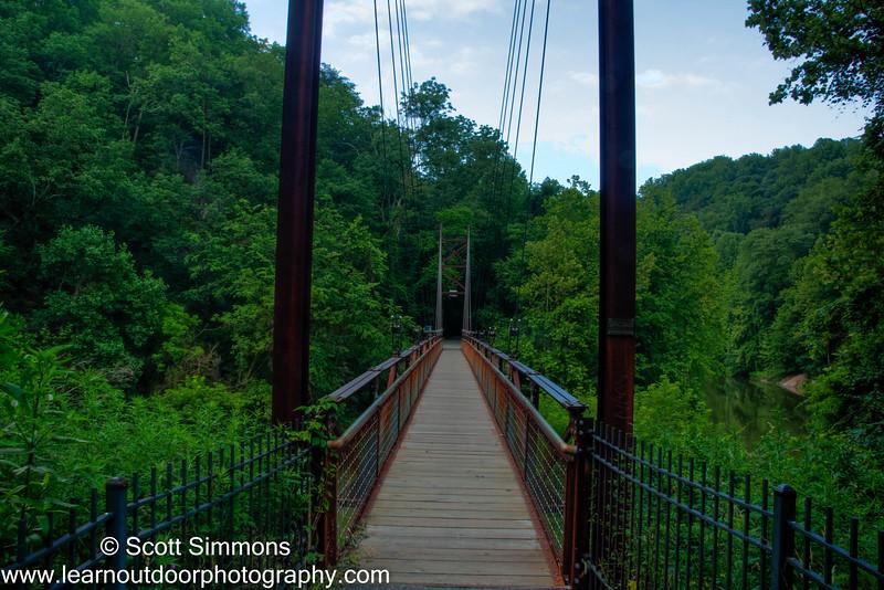 Avalon Bridge
