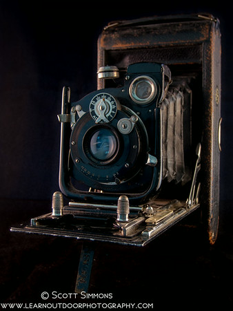Ensign Camera