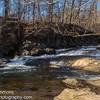 McKeldin Falls