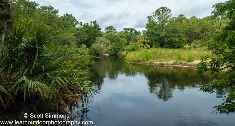 Econ River
