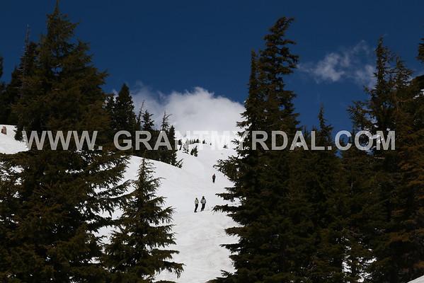 sat may 4 mt hood ex south canyon