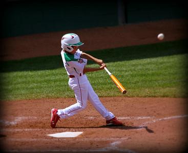 Little League World Series.