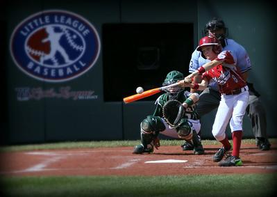 Little League World Series 2014