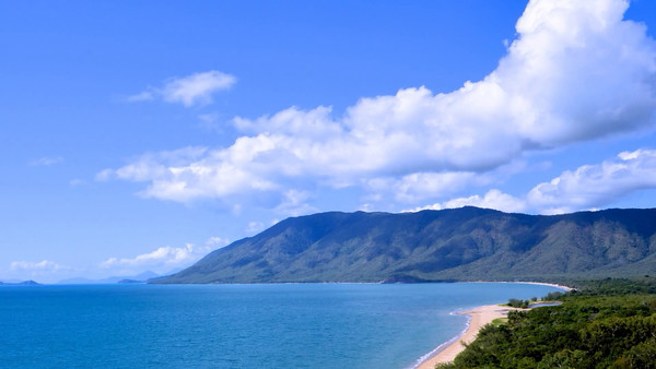 Slideshow of Cairns, Daintree, Cape Tribulation and the Great Barrier Reef