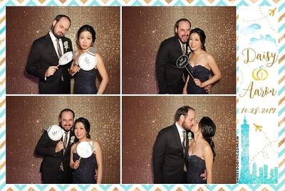 Daisy & Aaron's Wedding