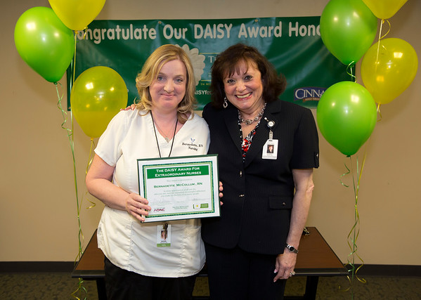 2014 Daisy Awards