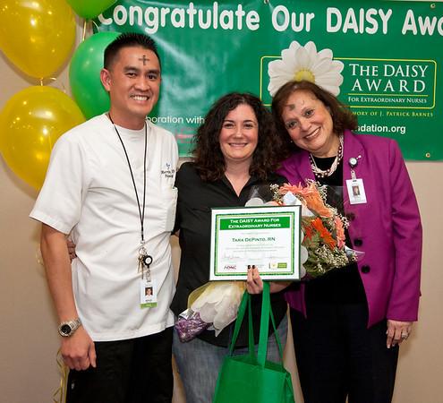 2014 Daisy Awards