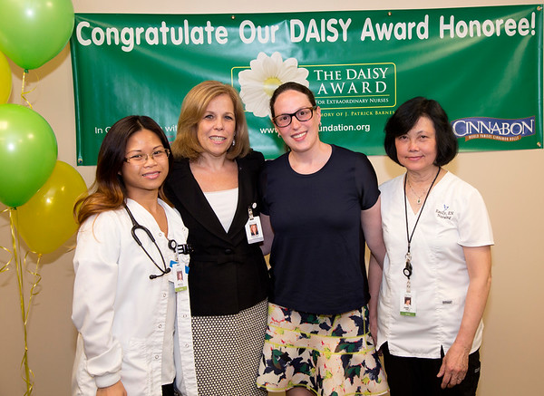 2015 Daisy Awards