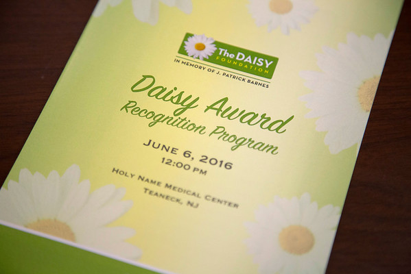 2016 Daisy Awards