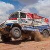 Dakar Rallye 2016 - Stage 8 Salta-Belen