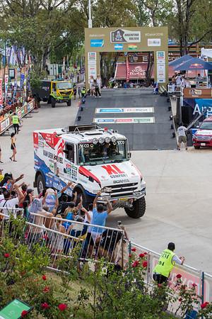 Team Dakarspeed 2016