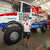 Dakar Rallye 2016 - Tecnopolis