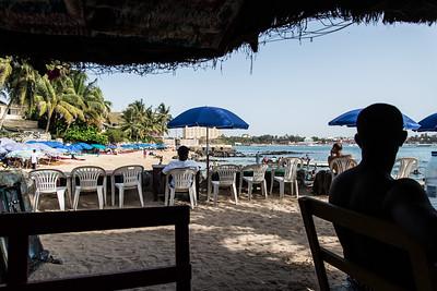 Île de Ngor