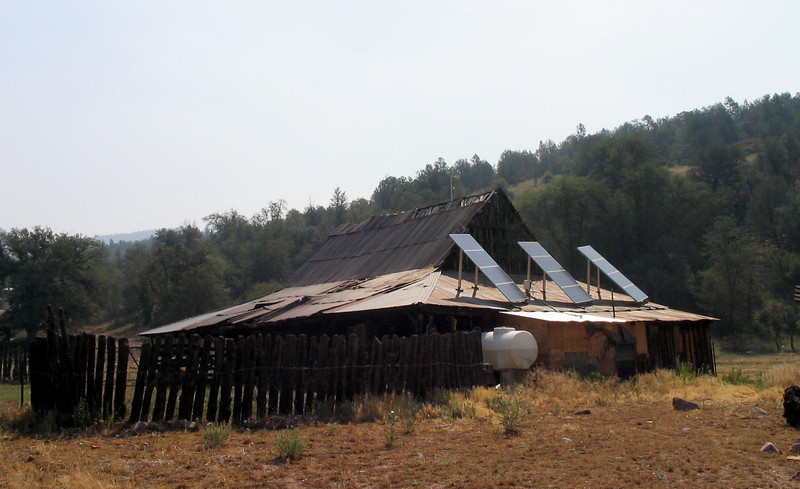DV-solar panels-wide roof