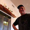 Scott, the chef at Antlers. He was very successful in Scottsdale, but wanted a more peaceful life. He and his wife live very near the valley.