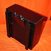 2 1/2 gallon aux fuel tank bottom view. Price $325.00