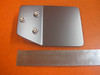 EZ pass mount for thr R1200GS. Aluminum construction with stainless steel hardware. $45.00