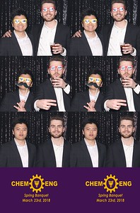 Dal Chemical Engineering Gala