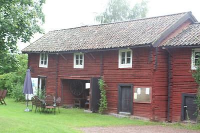 Karlfeldtsgården