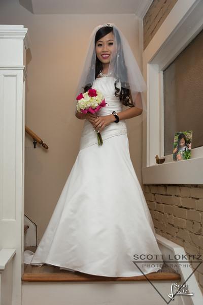 Dale + Jerramie's Wedding-10