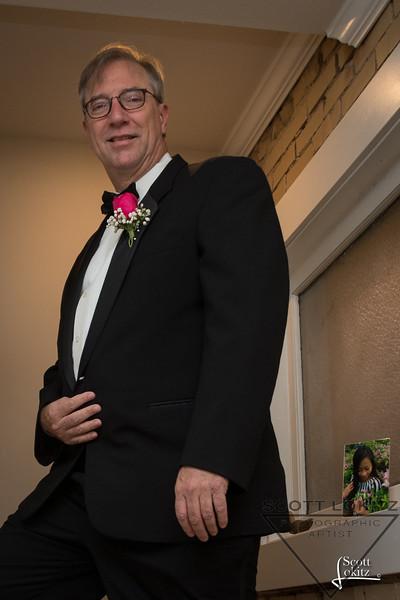 Dale + Jerramie's Wedding-16