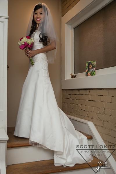 Dale + Jerramie's Wedding-14