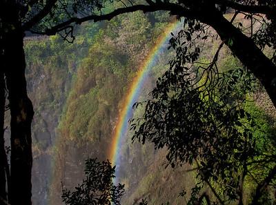 Falls Rainbow