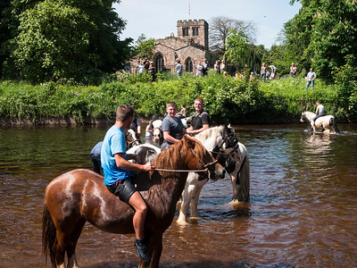 Appleby Horse Fair.......many more pictures availabl