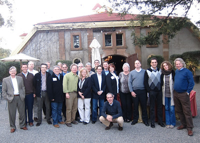 Dalla Terra Distributor Council 2012